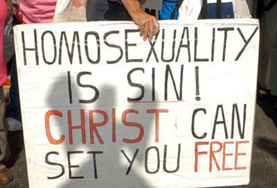 homosexual sinners