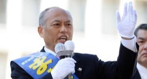Yoichi Masuzoe