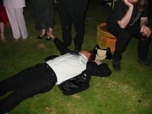 drunkgroompassedout