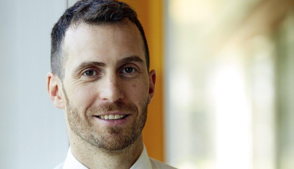 Dr. Jason Winters Vancouver
