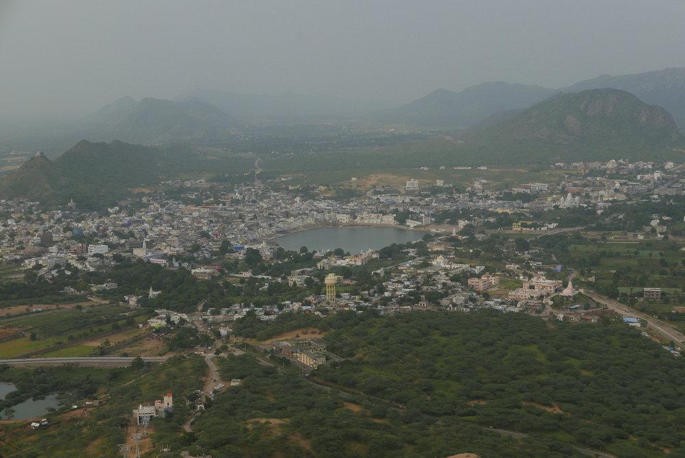 Ratnagiri Hill