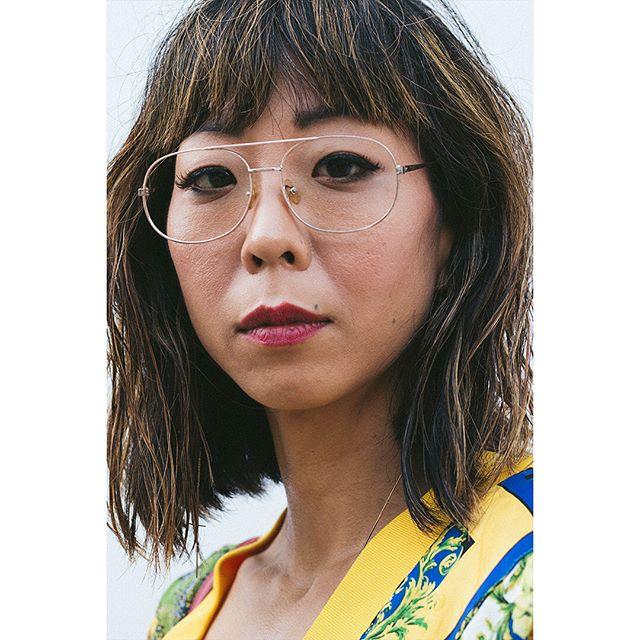 Mina Joo #_renrut_  Styled by: Mina Joo