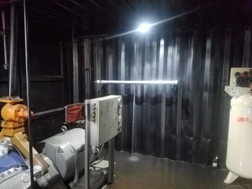Vernon FD Training Tower HM Leaks1.jpg