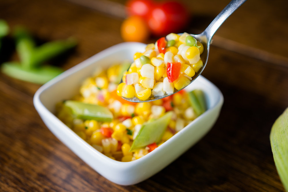 Michigan Corn Salad