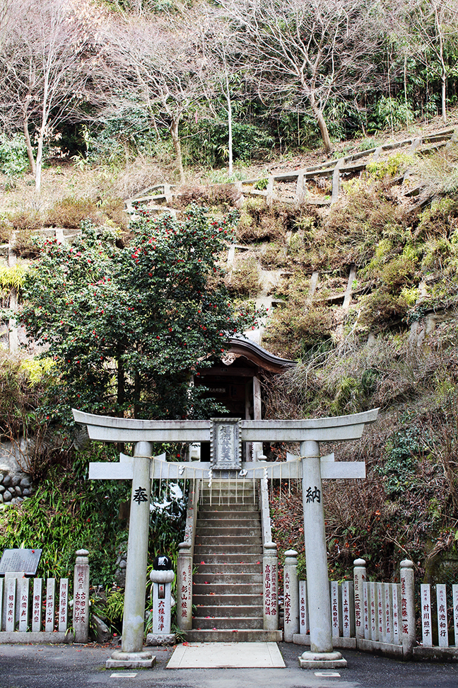 Mount Takao Things to Do Yakuoin Temple.JPG