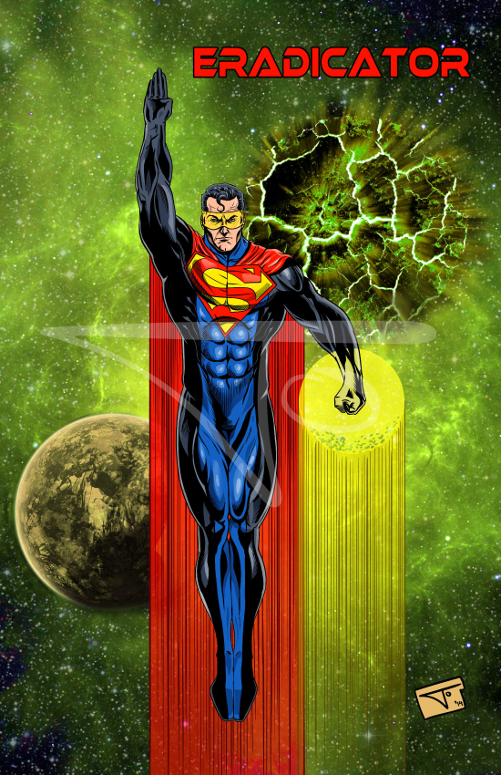 The Eradicator