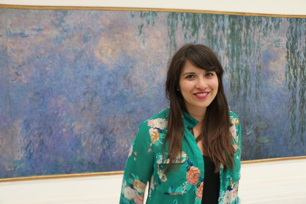 Maria Altamarino