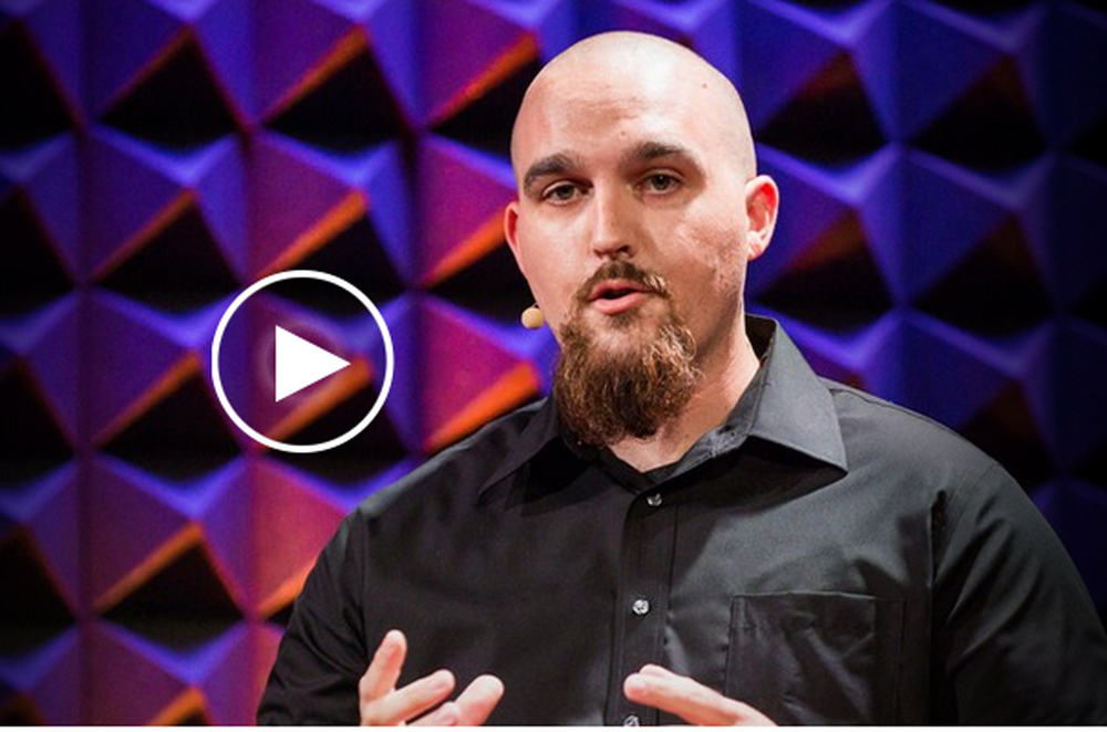 When first responders are honest with the gravely injured, what happens?    Watch this short but very moving TED talk with veteran EMT Matthew O'Reiily to learn the surprising answers.