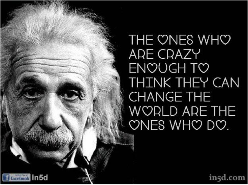 Spirituality Quotes By Albert Einstein Mens Center Los Angeles