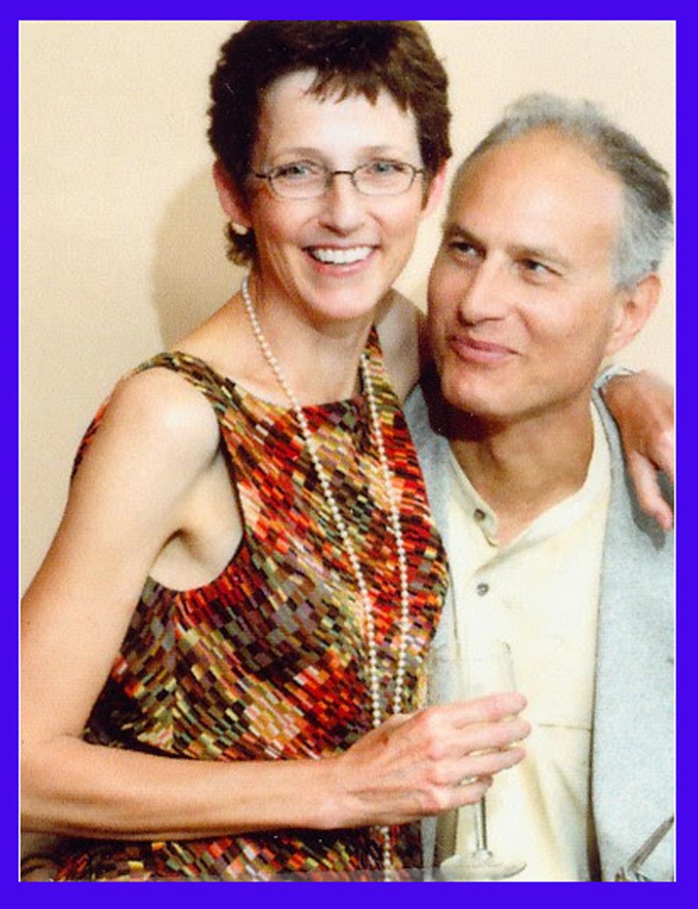 My beautiful wife Tracy Seeley 4/6/1957 – 7/7/2016