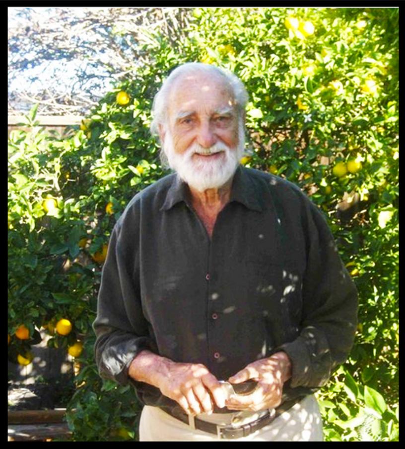Dr. Pierre Grimes lecture series