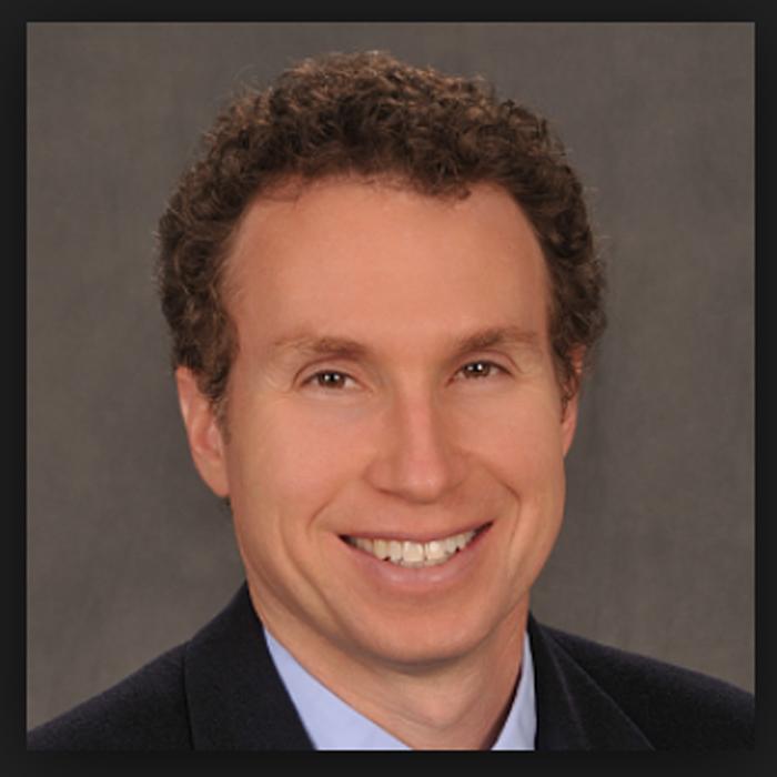 Andrew Newberg, M.D.