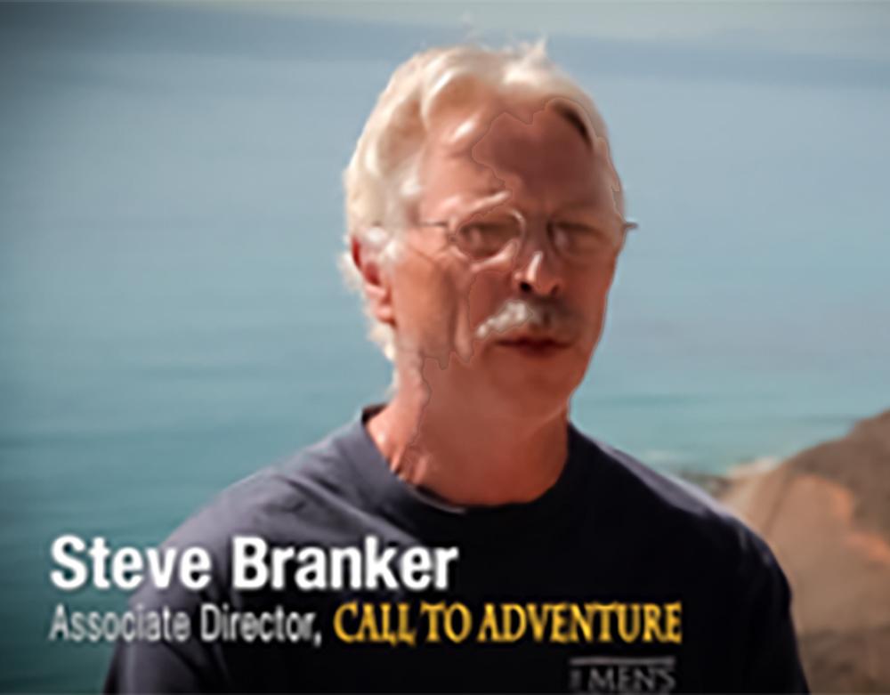 STEVE BRANKER