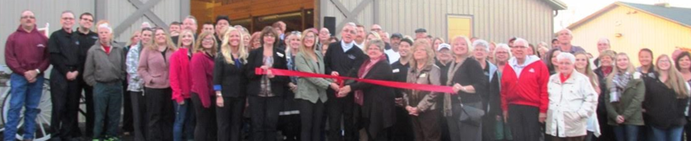 All Occasions Catering Barn Ribbon Cutting.png