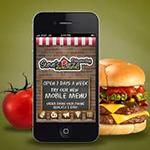 Easy Mobile Websites