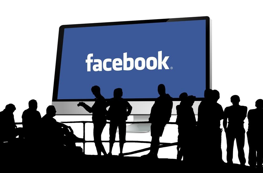 Social Media Presence Facebook