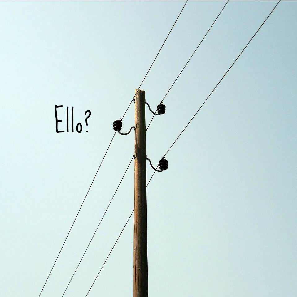 Ello social network