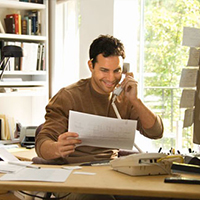 Work from home company policies