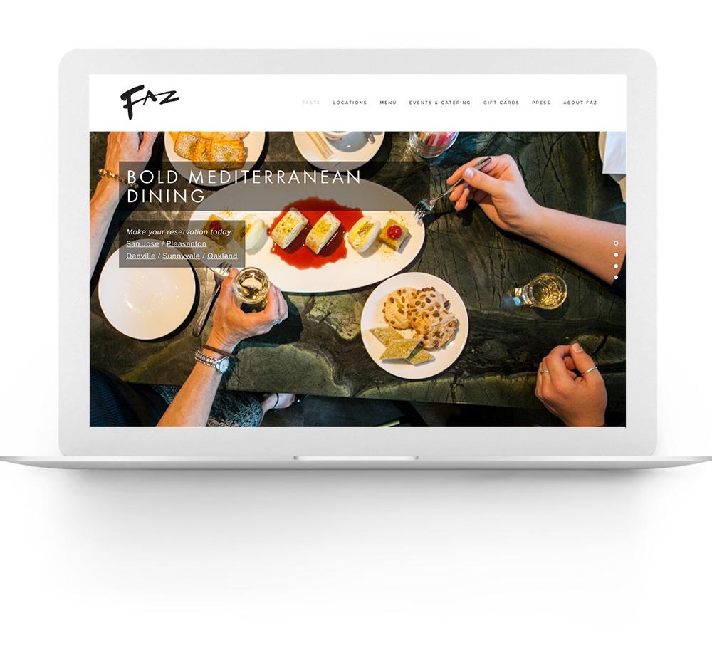 Faz Restaurants