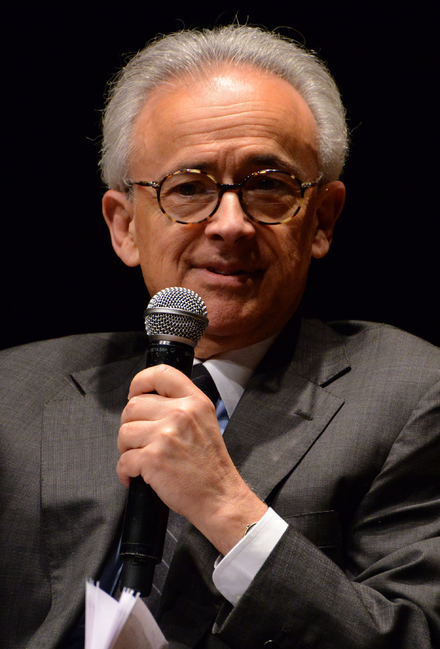 Professor Antonio Damasio has revealed much about the role of emotion in decision making. Photo from Wikipedia.