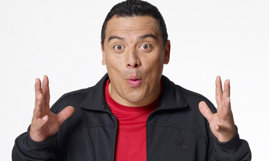 Carlos Mencia -