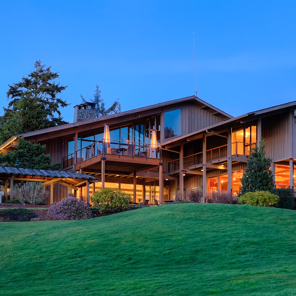 Salishan Resort - Brand Development