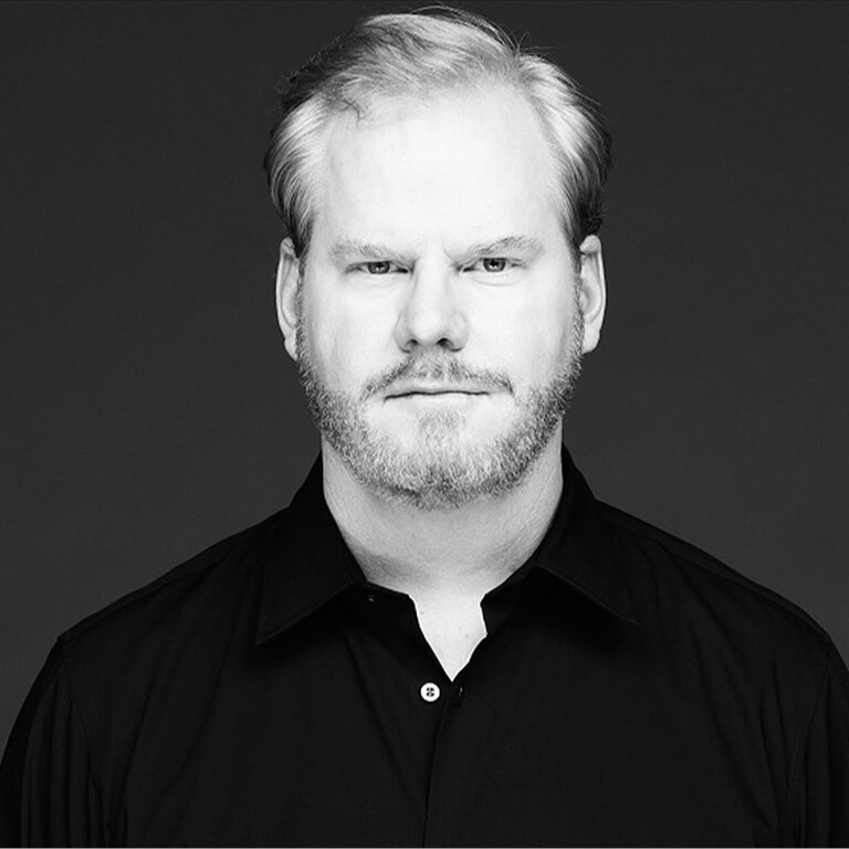 Jim Gaffigan - Email Marketing