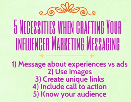 InfluencerMarketingMessaging