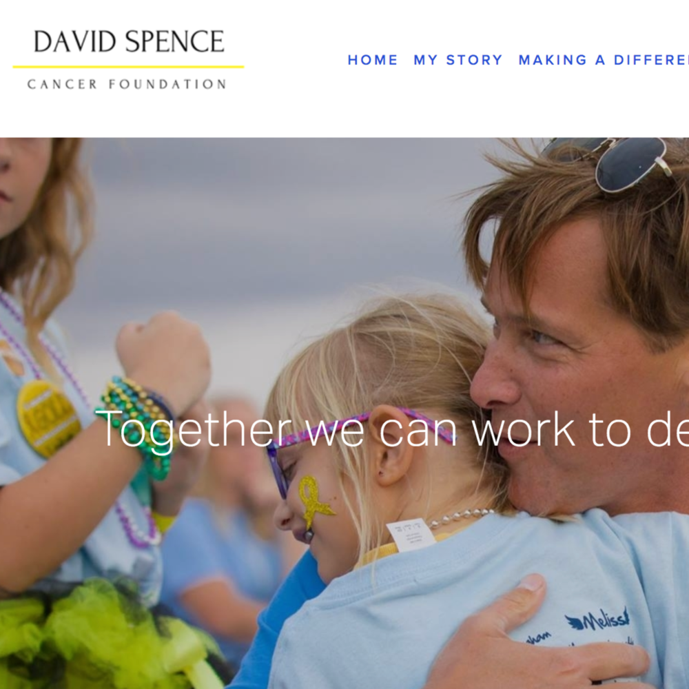 The David Spence Cancer Foundation