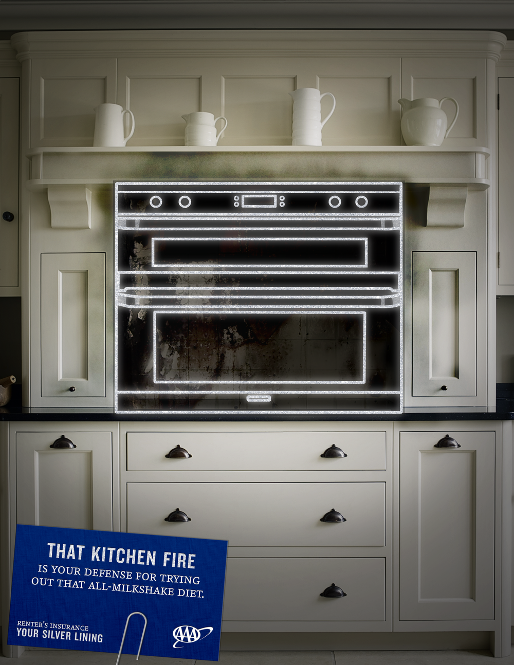 After AAA Kitchen Fire Online Ad