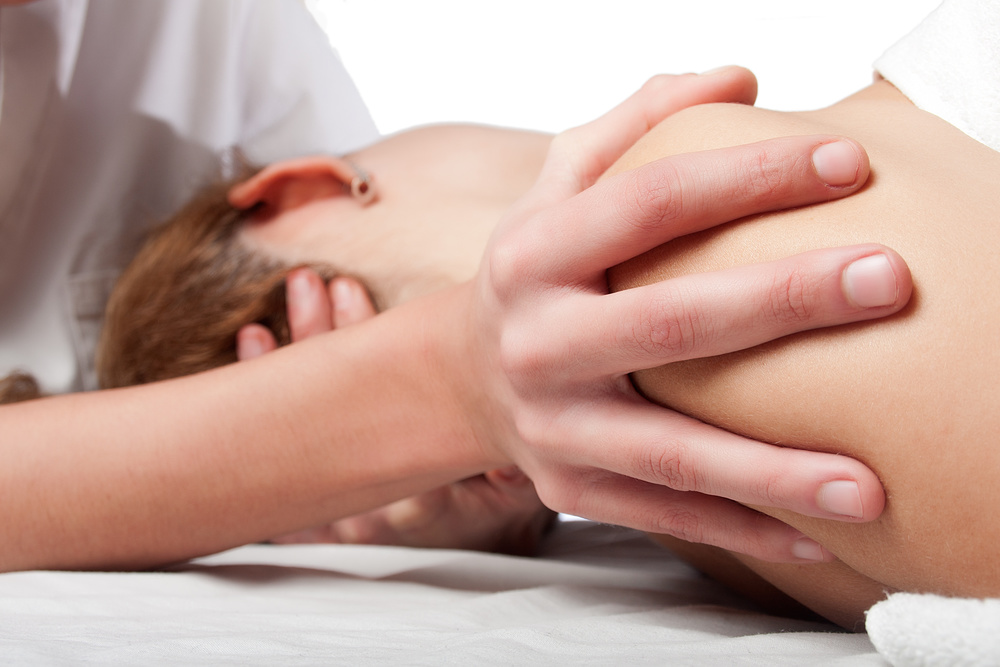 Ready for some relaxation?    We have massage therapy     Learn More