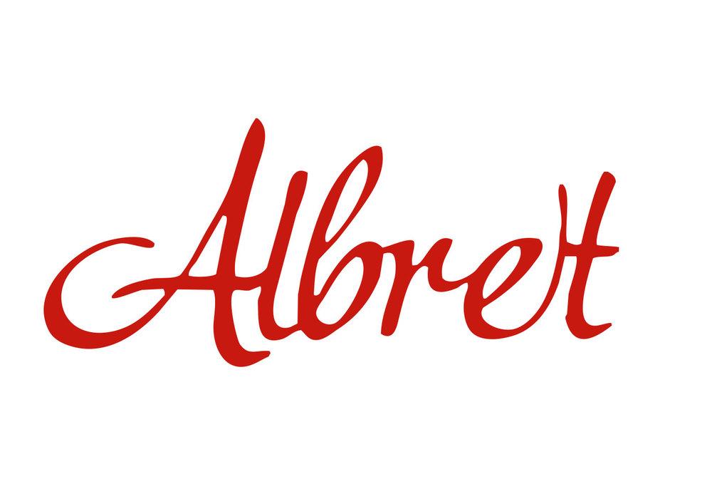 Finca Albret Logo