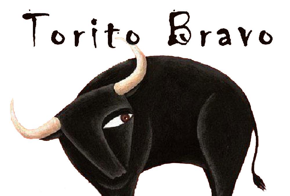 Torito Bravo Logo