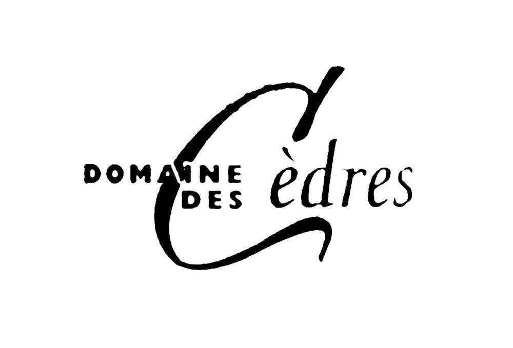 Domaine des Cèdres