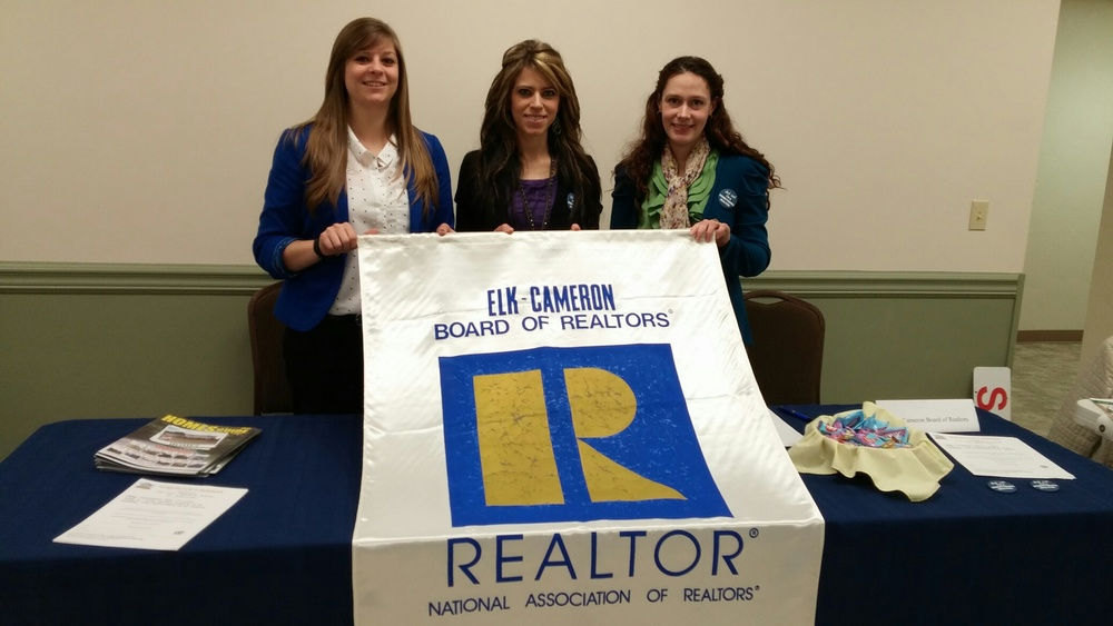 Realtor Volunteers