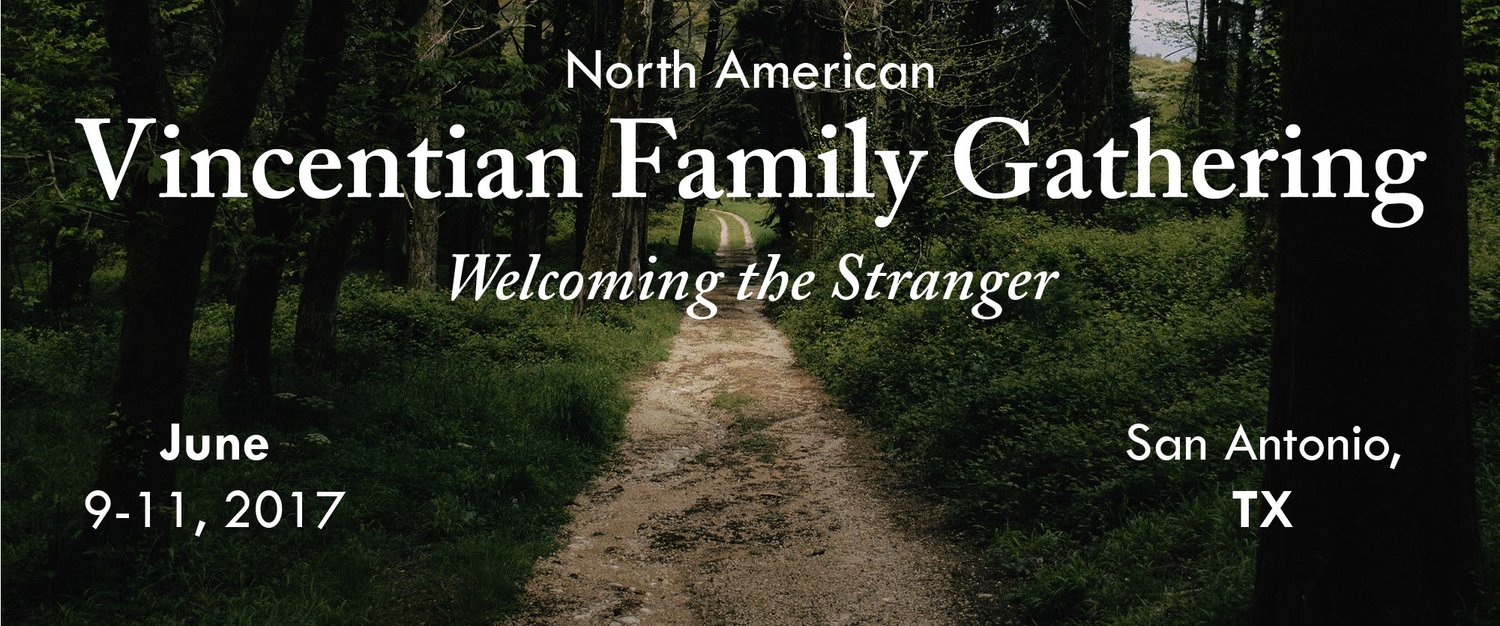 Vincentian Family Gathering 2017