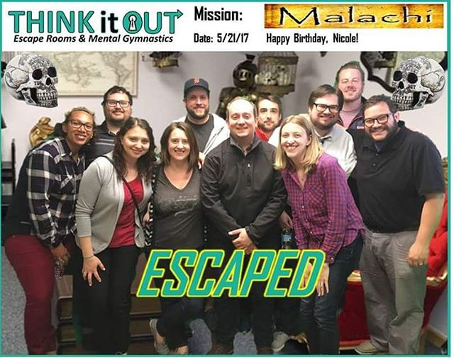 #escaped