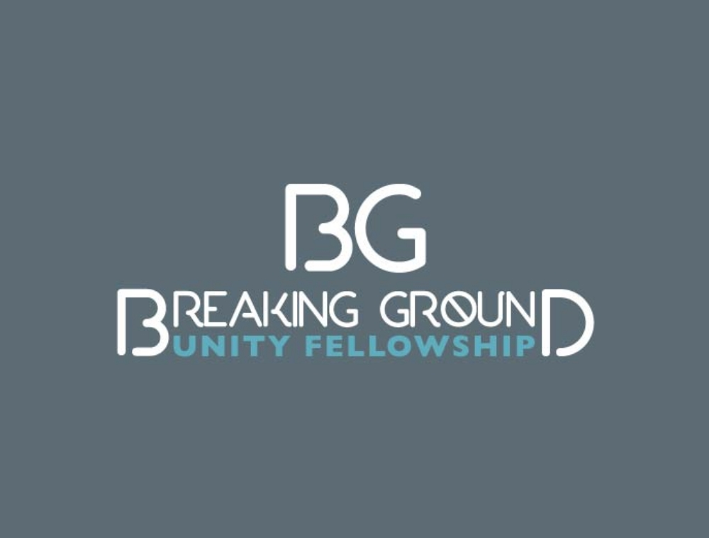 Unity Fellowship Breaking Ground