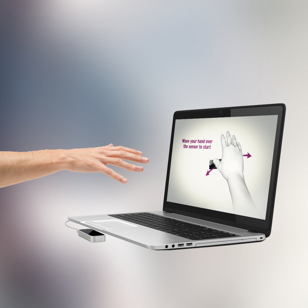 Leap and Motion Control