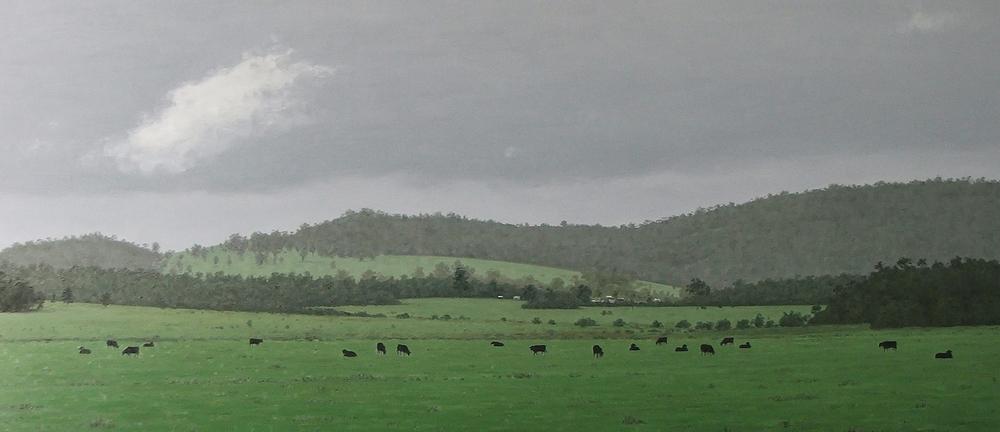 Tasmanian Pastoral