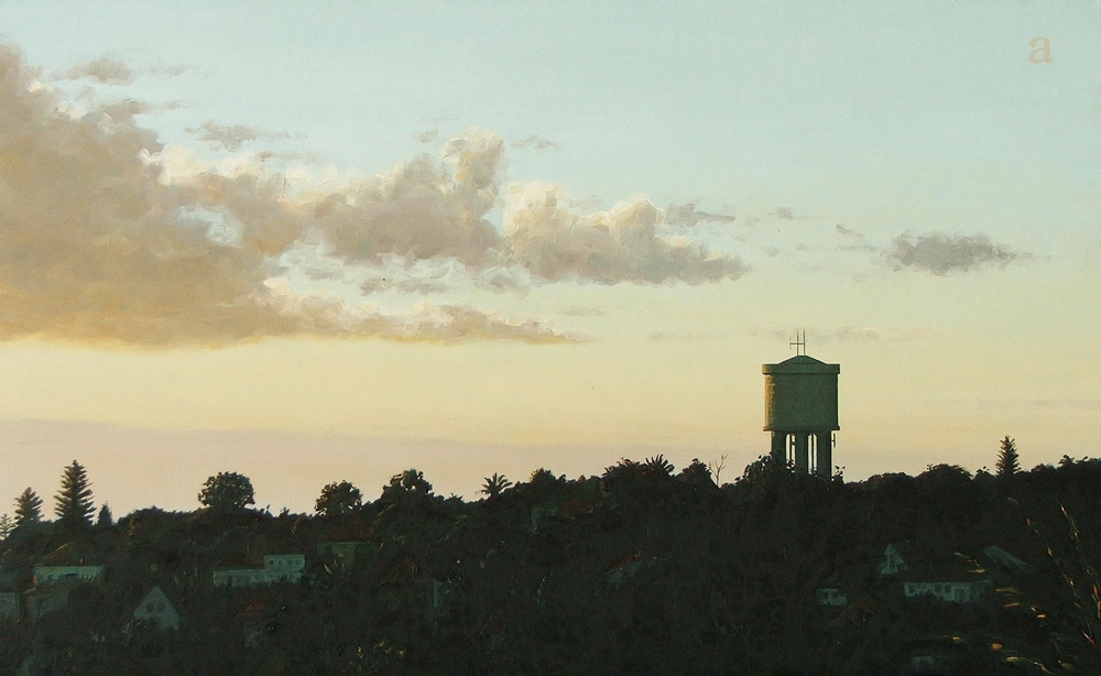 Vaucluse Water Tower