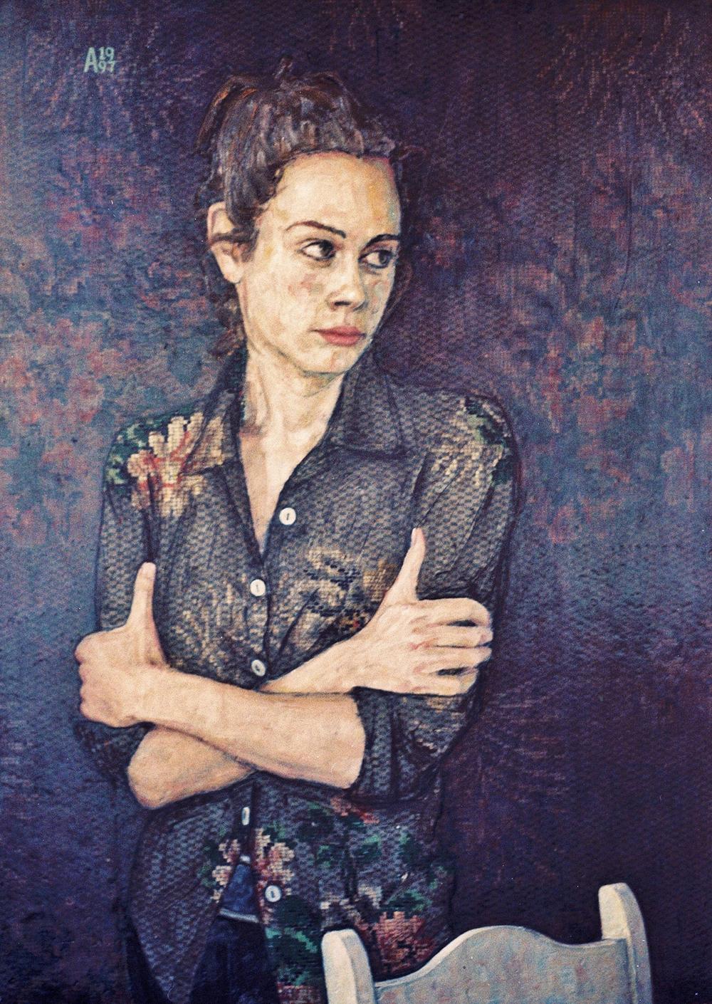 Claudia Damichi
