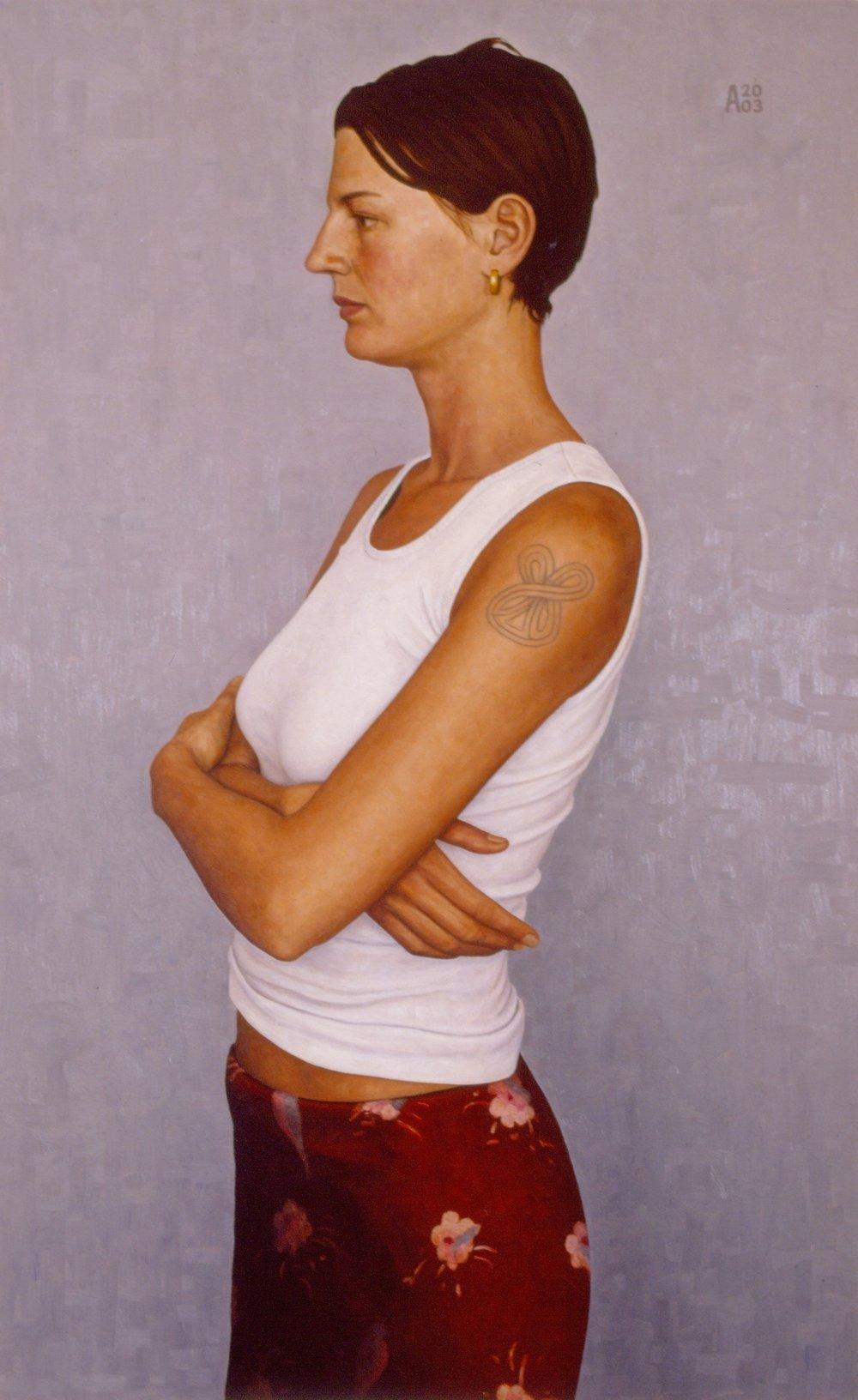 Jacqueline Stockdale
