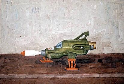 UFO Interceptor