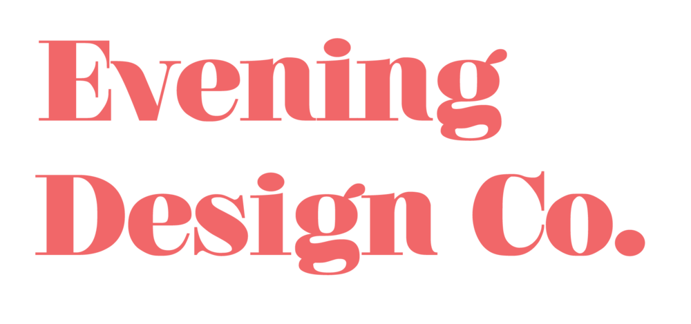 Evening Design Co.