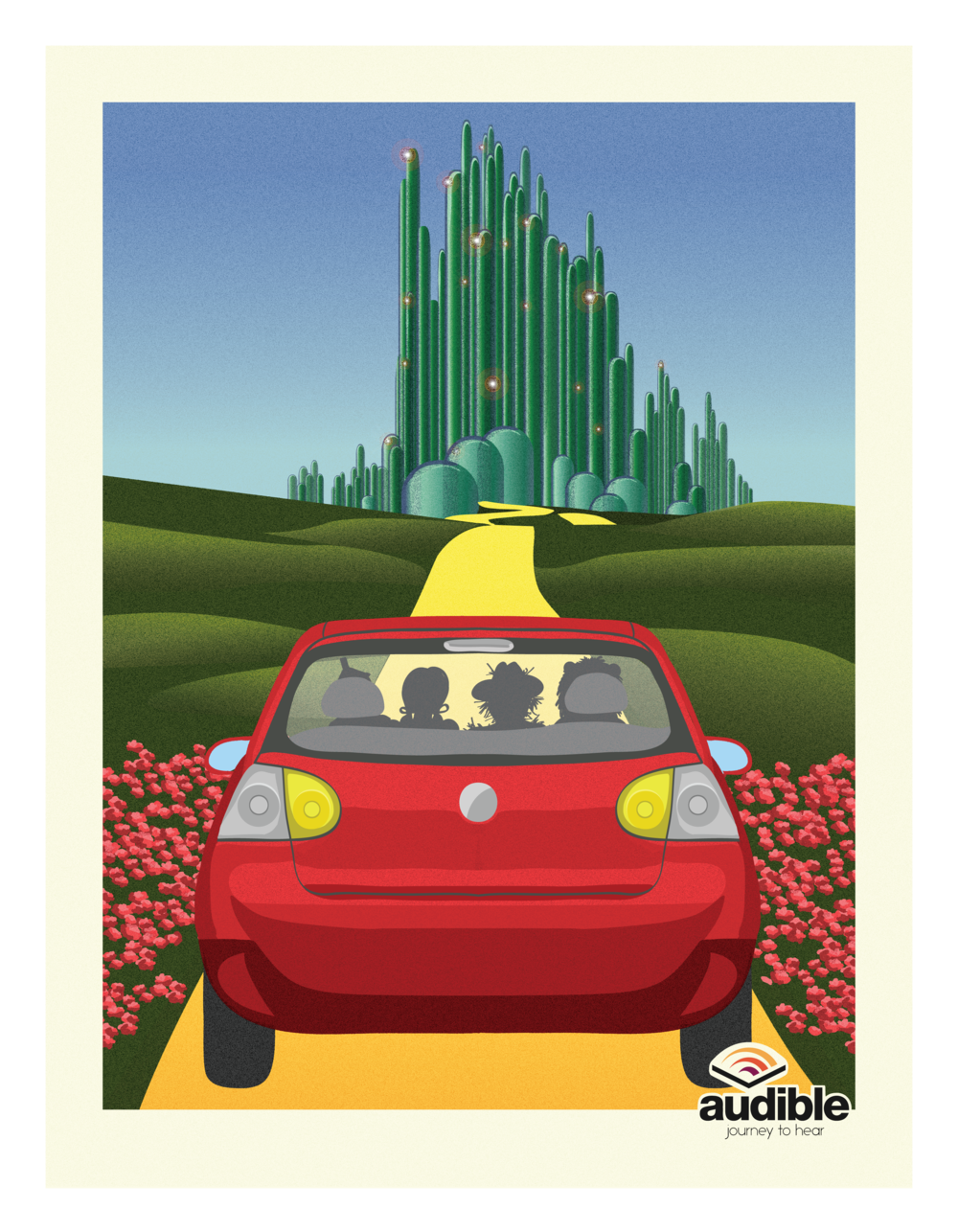 Audible - Print - Oz Yellow Brick Road.png