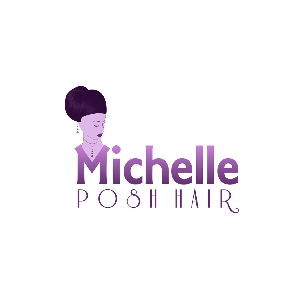 Michelle Posh Hair 14