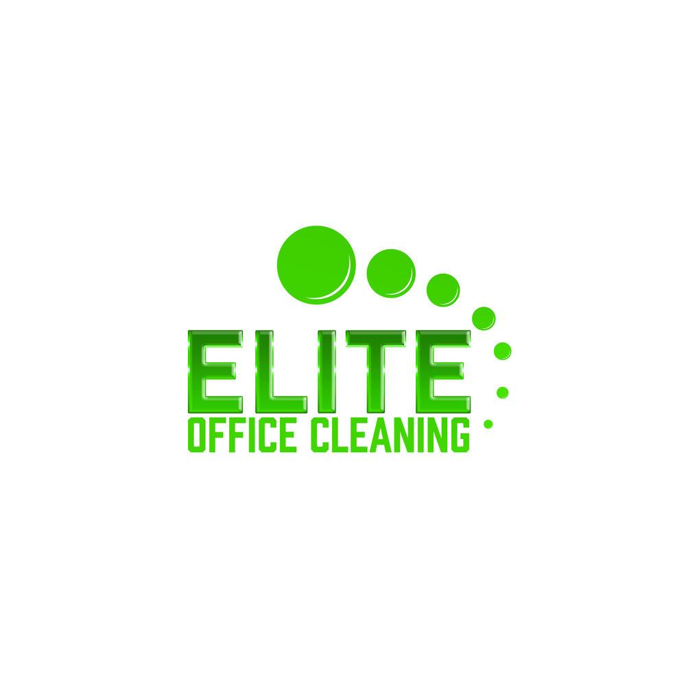 Elite Office Cleaning_Green Logo.jpg