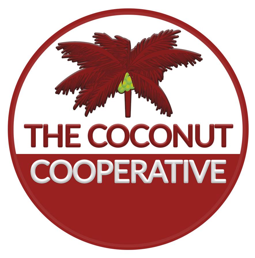 The Coconut Cooperative Logo_White & Burgundy.jpg