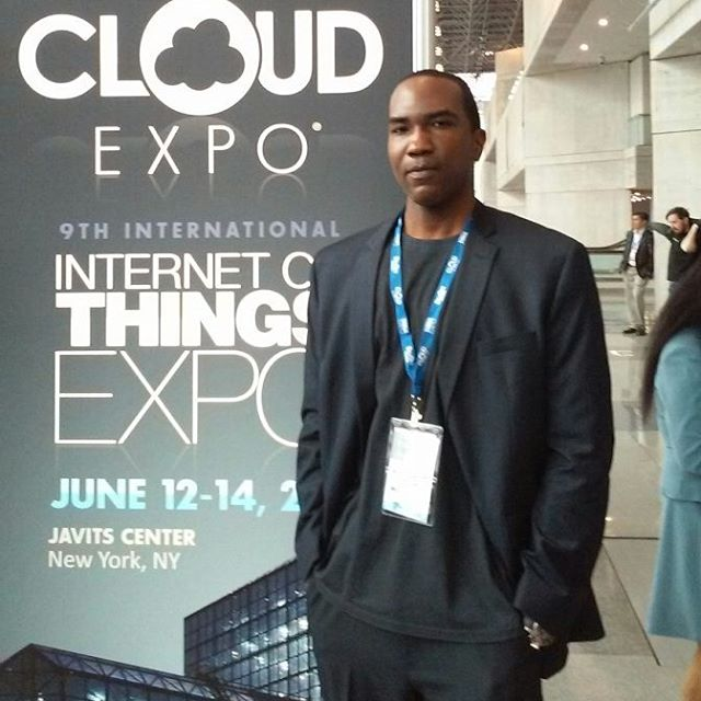 Last and final day 3 of the #cloudexpo #internetofthingsexpo. A lot was learned and it has been a great experience thus far. 🎓📚🎯 ➖➖➖➖➖➖➖➖➖➖➖ #marketing #business #conference #businessmen #businesswomen #entrepreneur #startup #marketingstrategy #digitalmarketing #branding #creative #creativeagency #bigdata #iot #developer #technology #webdevelopment #webdesign  #devops  #manhattan #nyc #brooklyn #jacobjavitscenter